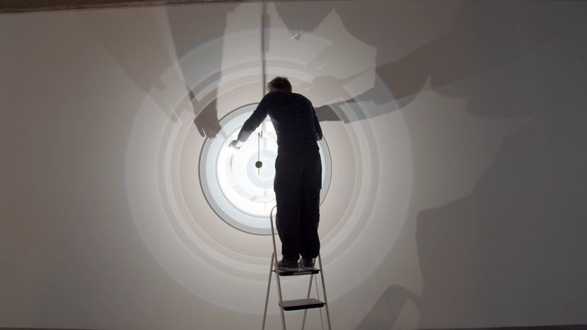 Olafur Eliasson for Art21: Art in the Twenty-First Century Season 9, Berlin.